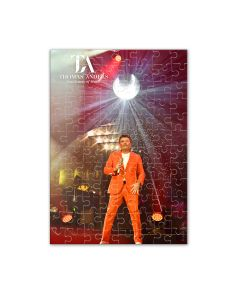 Puzzle - Thomas Anders live - DIN A4
